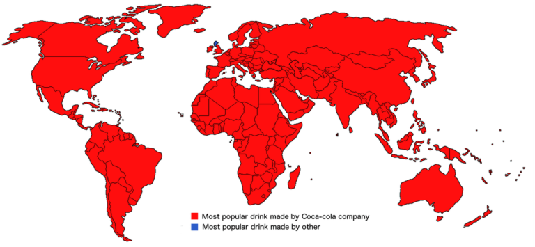 Fact check: Scotland not the only country where Coca-Cola is