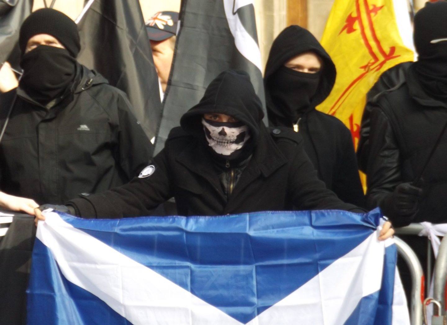 Scottish Defence League