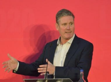 Keir Starmer Scottish Labour