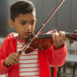Music lessons under threat